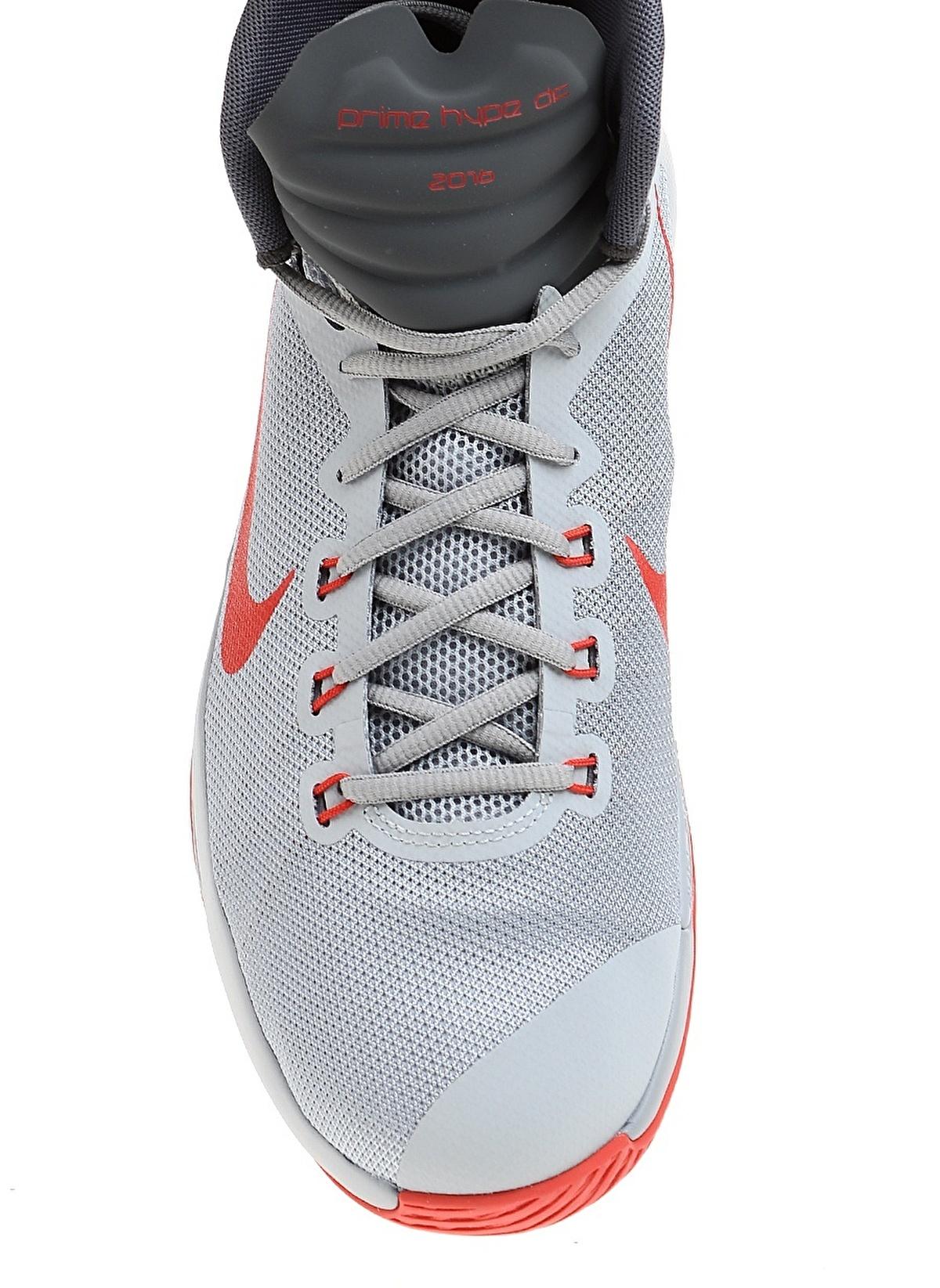 29aa01558579 Nike Erkek Nike Prime Hype Df 2016 Wolf Grey University Red-Dark ...